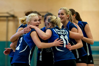 2013-04-14 Seekirchen Volleyball
